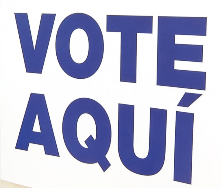 Nuevo ElectoPanel: ¡No te vayas sin dejarnos tu voto!
