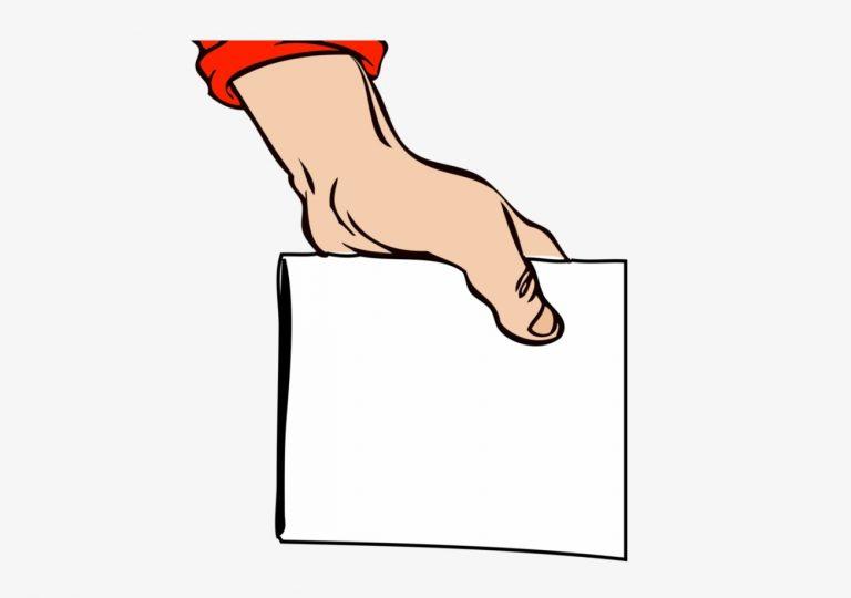 Los 15.000 votos en blanco que pueden hundir a Ciudadanos (o incluso a UP o a Vox…)