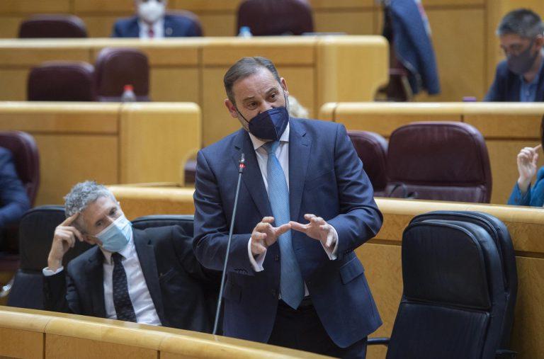 Ábalos revindica los indultos como potestad del ejecutivo y resta importancia a Felipe González