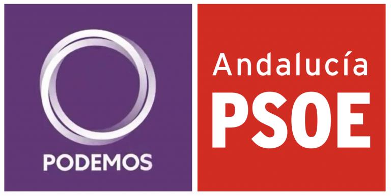 13 de junio: doble elección interna (PSOE andaluz y Podemos estatal)