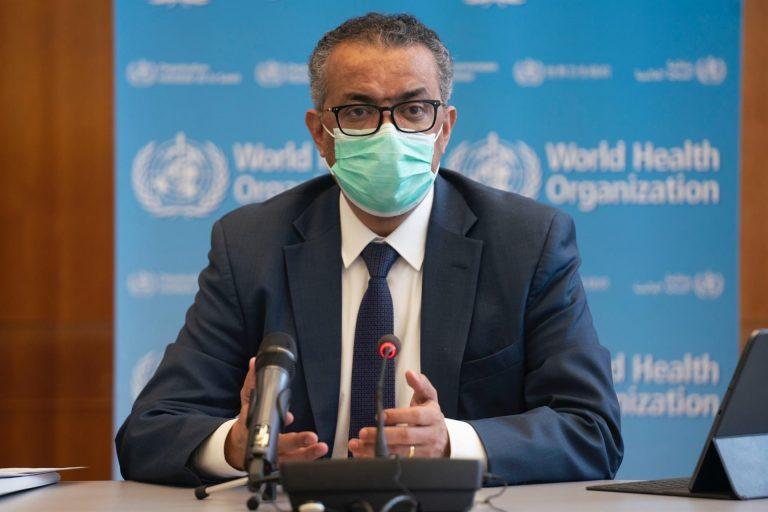 La OMS avisa de que es un «error monumental» pensar que el peligro ha pasado y que hay «mucho trabajo por hacer»