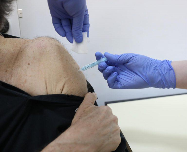 La vacuna de Janssen se autoriza para las personas de 50 a 59 años
