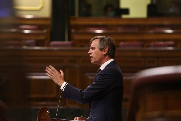 El PP advierte de que el posible indulto dificulta el acuerdo para el Poder Judicial