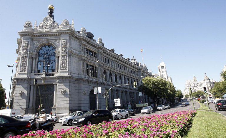 La banca española gana 7.190 millones hasta junio, frente a pérdidas de 11.531 millones un año antes