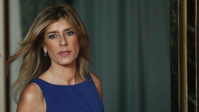El PP critica que Begoña Gómez, la mujer de Pedro Sánchez, pida fondos europeos para una nueva patronal