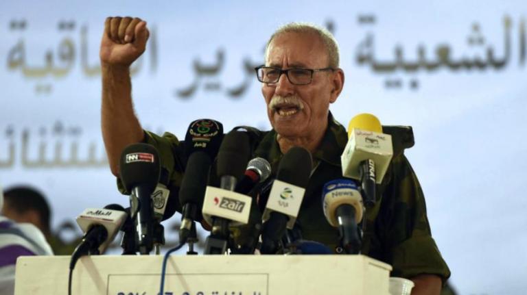 """El Polisario acusa a Marruecos de esgrimir """"falsos pretextos"""" en su """"agresividad"""" hacia España"""