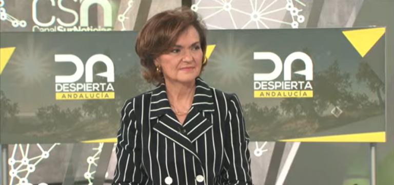 Calvo dice que los indultos son una facultad que el Gobierno evaluará política y no jurídicamente