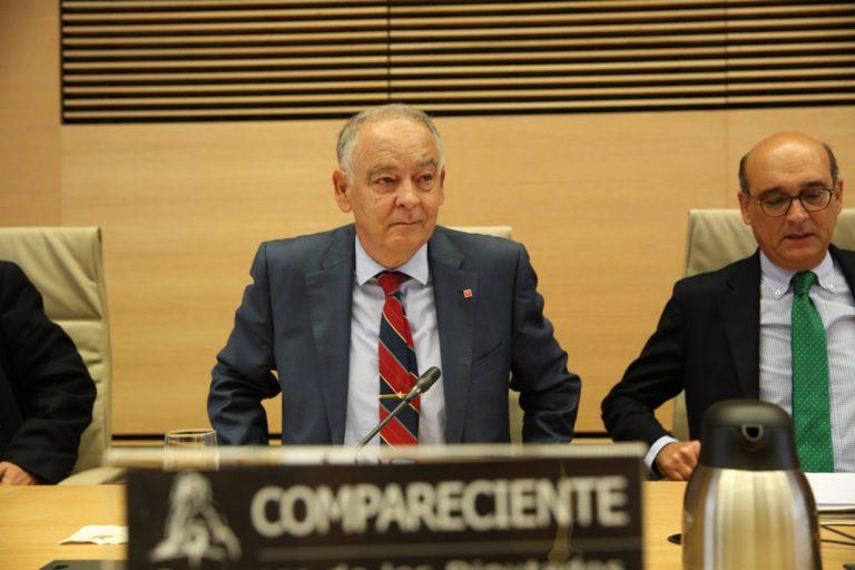 La comisión 'Kitchen' del Congreso interroga mañana al jefe de la Policía con el PP y a la esposa de Luis Bárcenas