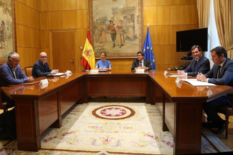 El Gobierno aprueba la prórroga de los ERTE hasta el 30 de septiembre