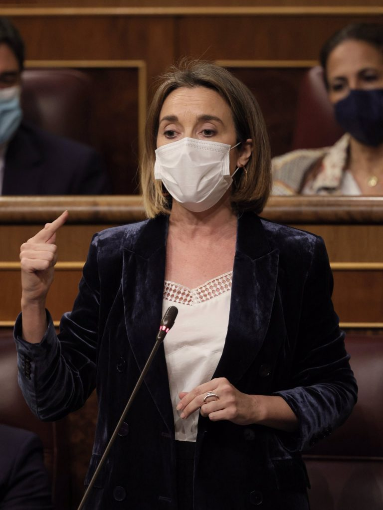 El PP pide a Vox que no bloquee Andalucía haciendo una pinza con la izquierda