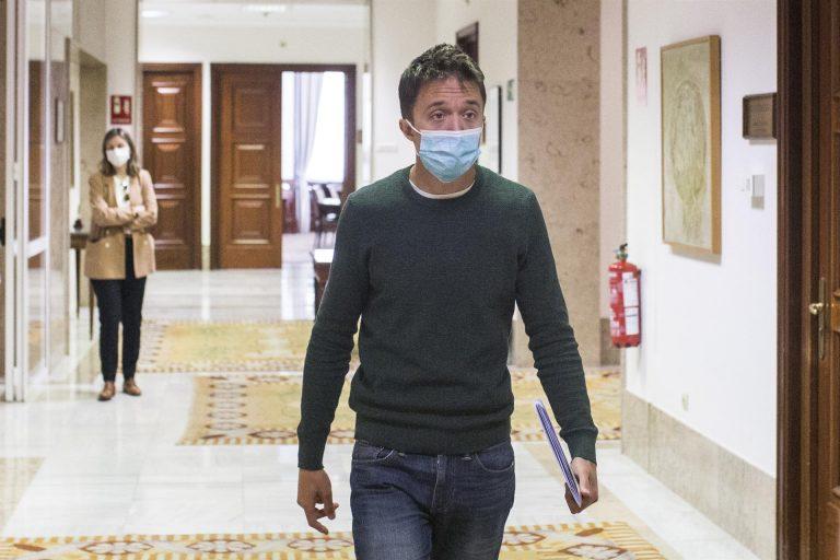 Errejón aboga por que Más País forme parte del «andalucismo» aliándose con «Teresa Rodríguez y Kichi «