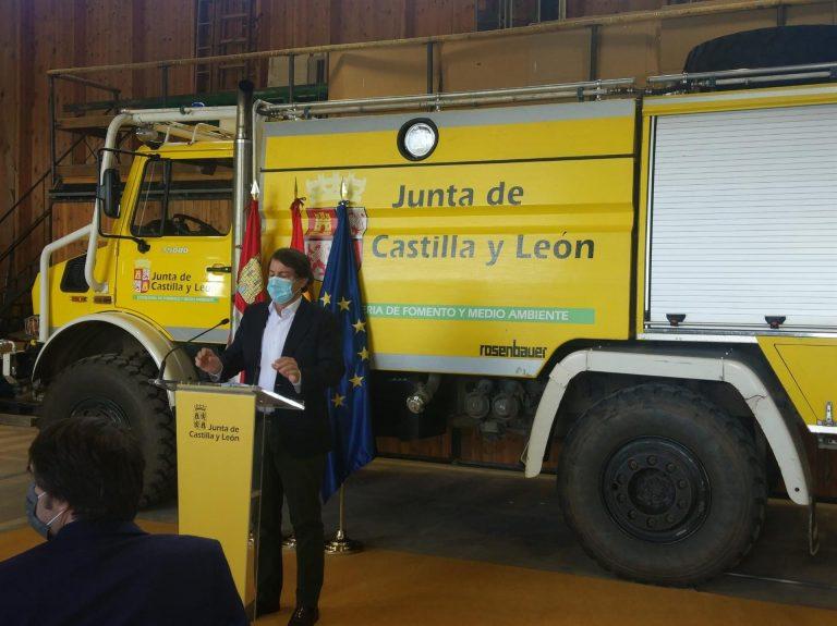 Los presidentes de CyL, C-LM y Aragón abordarán mañana en Albarracín (Teruel) el reto demográfico