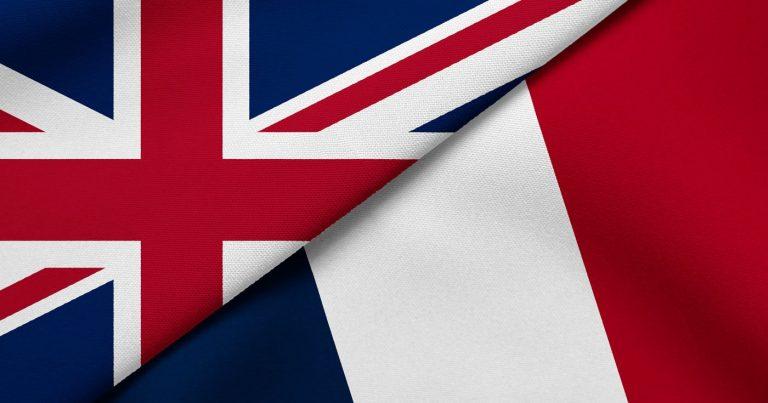 Francia amenaza a UK con cortarle la luz a Jersey por incumplir el tratado de pesca post-Brexit. UK envía a la marina
