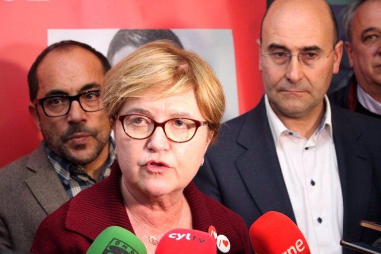 """El PSOE decidirá en los próximos días a su portavoz """"provisional"""" en la CAM en sustitución de Gabilondo"""