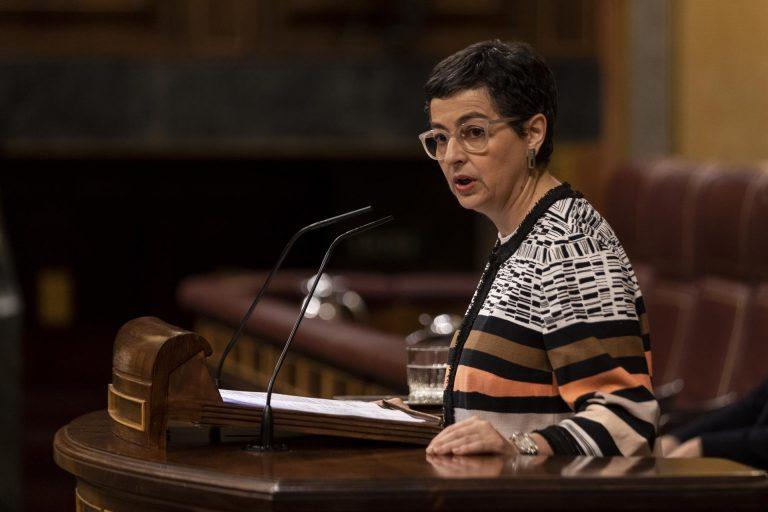Laya exige a Marruecos el mismo «respeto» que le tiene España, y apuesta por el diálogo