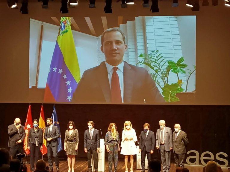 """Aznar apela a la ley y la separación de poderes en medio de la polémica por indultos: """"Hay que recordar lo obvio"""""""