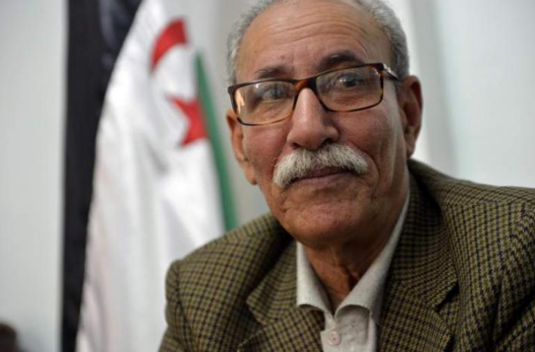 Ghali declara hoy ante la Audiencia Nacional mientras Marruecos sigue presionando a España