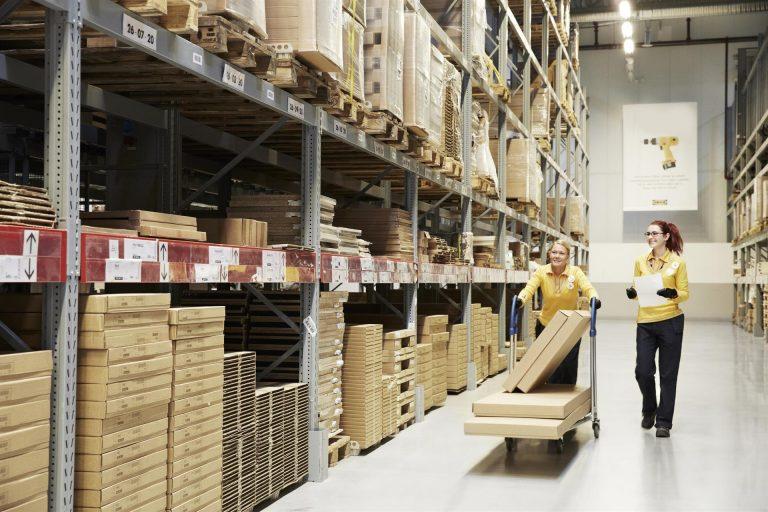 Ålkilösoffa – IKEA trae a España su negocio de alquiler de muebles para potenciar la economía circular