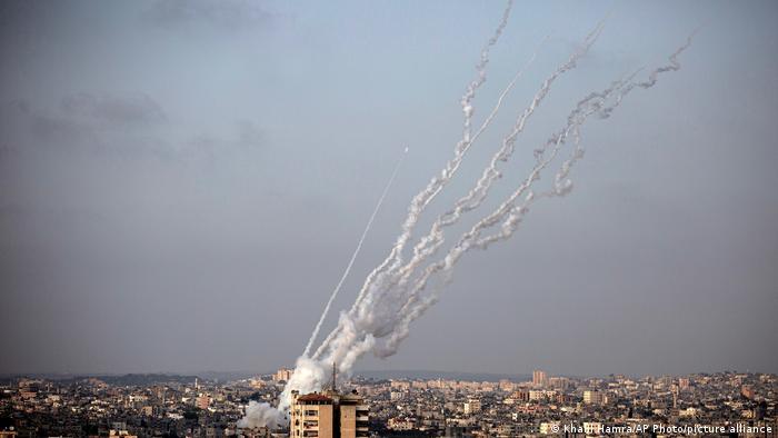 La delegación egipcia abandona Tel Aviv tras fracasar los intentos de un alto el fuego entre Israel y Palestina