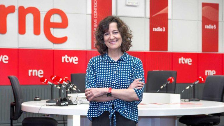 El Consejo renueva por unanimidad la estructura de RTVE y nombra a Mamen del Cerro nueva directora de Informativos