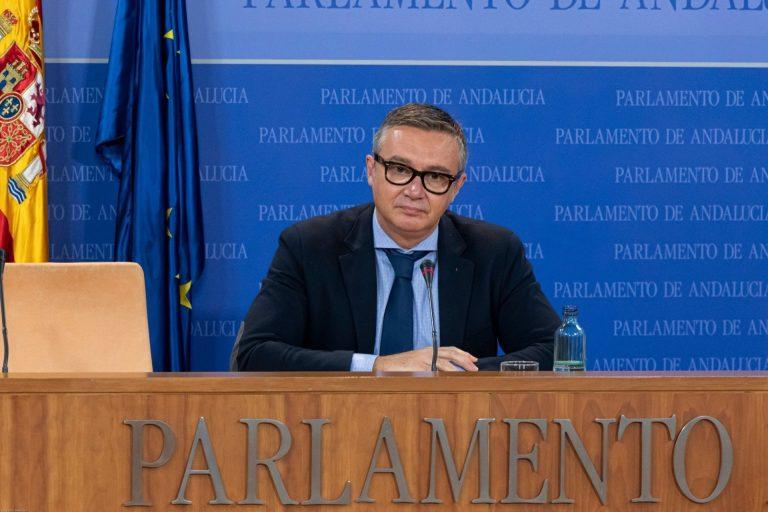 Vox pide el cese de la Consejera de Igualdad andaluza por sopesar la posibilidad de acoger a menores llegados desde Ceuta