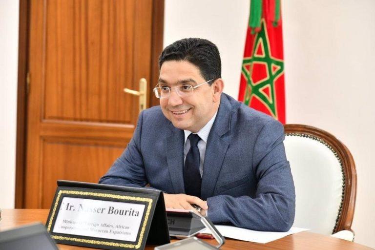 Rabat pregunta al Gobierno qué pasaría si algún separatista catalán fuera recibido en el Palacio Real marroquí