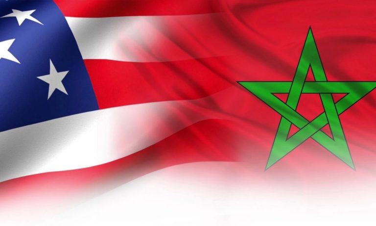 EEUU elogia el «papel clave» de Marruecos en «fomentar la estabilidad en la región» de Israel/Palestina