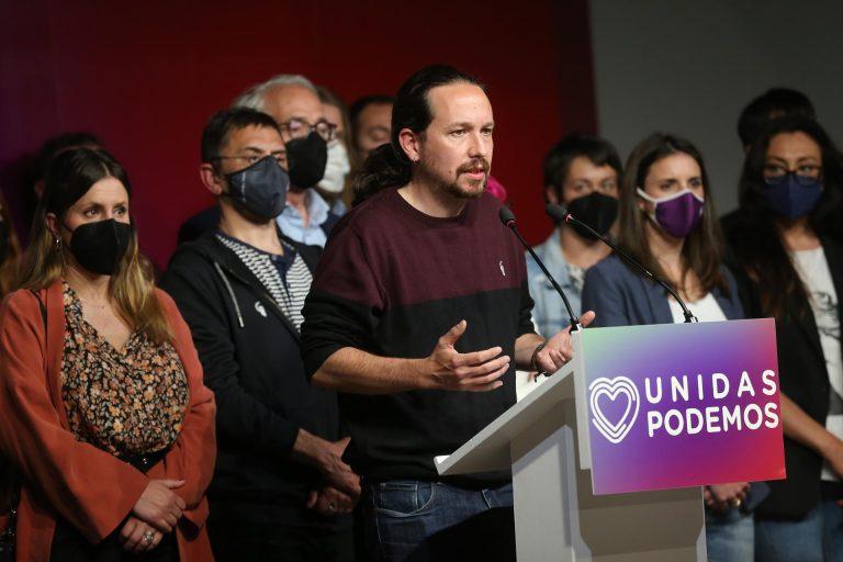 La Ejecutiva de Podemos se reunirá este viernes para definir el modelo de bicefalia de cara a Vistalegre IV
