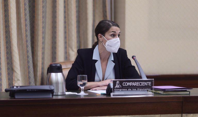 """Igualdad pide """"unidad feminista"""" tras los asesinatos de la última semana"""