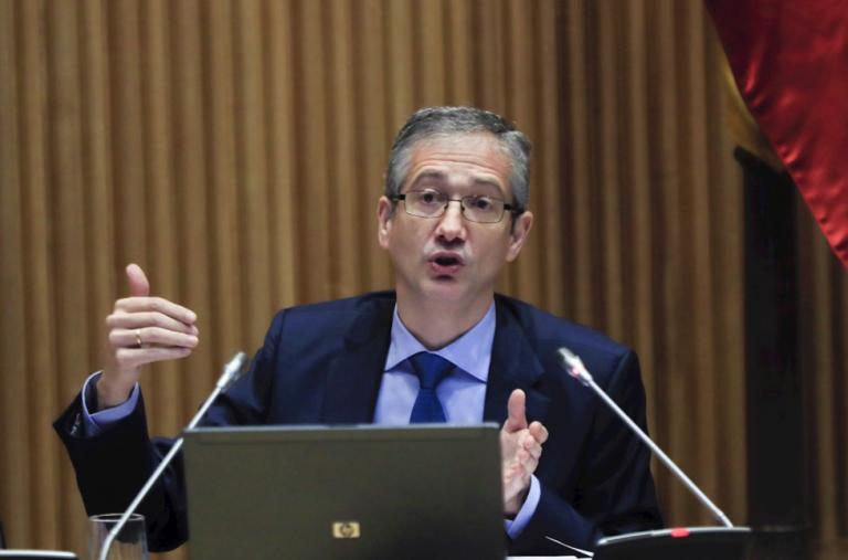 El Banco de España pide afrontar reformas profundas con consensos amplios