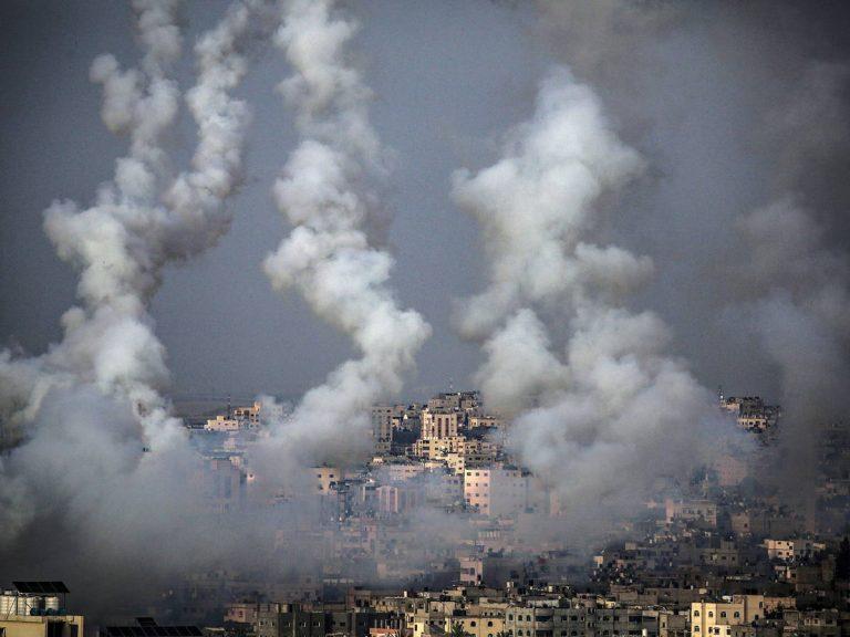 España celebra el alto el fuego entre israelíes y palestinos e insiste en la solución de dos Estados