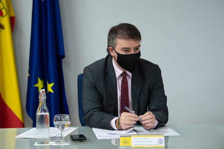 Iván Redondo presenta el jueves en el Congreso el informe de Seguridad Nacional que sube el nivel de alerta por pandemia