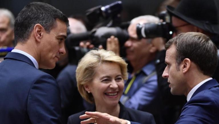 La UE vuelve hoy a las cumbres presenciales