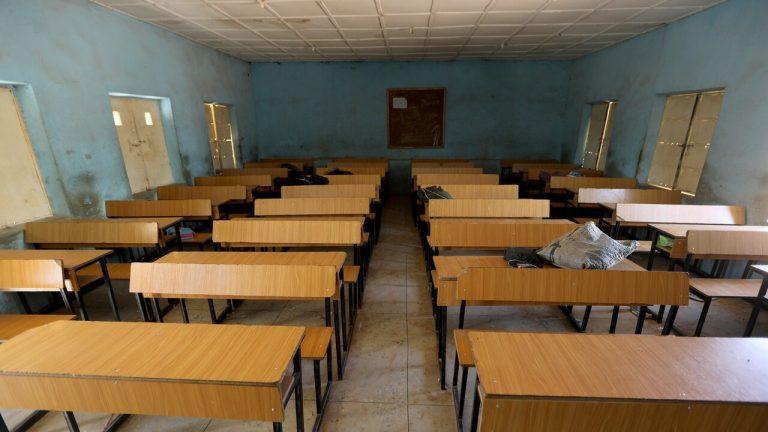 Secuestrado un grupo de estudiantes en un ataque contra una universidad en el sureste de Nigeria