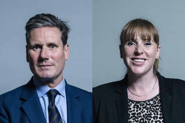 UK: crisis en el partido laborista. Starmer despide por sorpresa a Angela Rayner como 'chair leader' del partido
