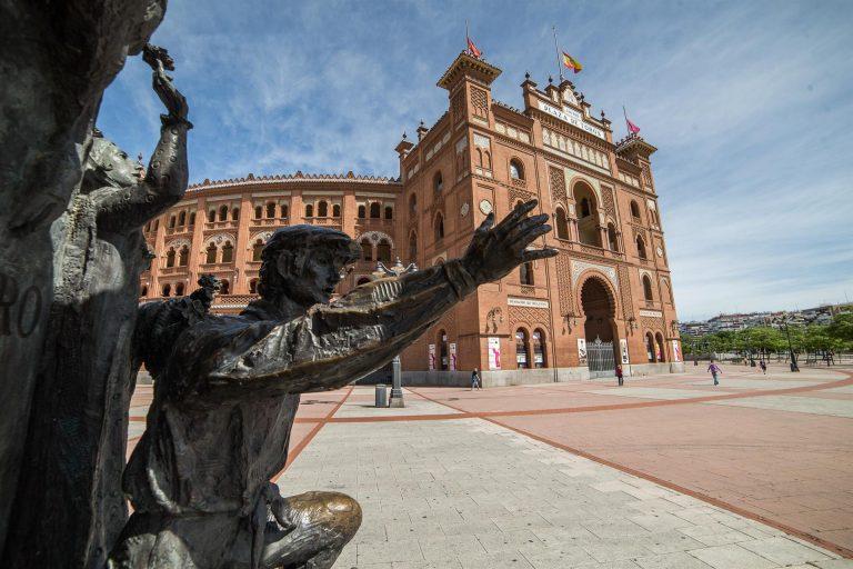 Madrid recupera este domingo las corridas de toros con el festival benéfico del 2 de mayo
