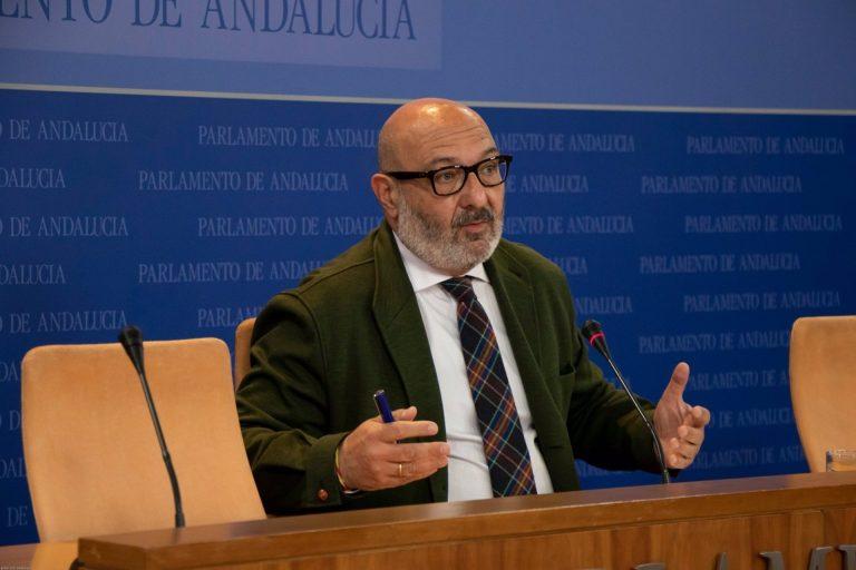 Vox no ve motivo para un adelanto electoral en Andalucía