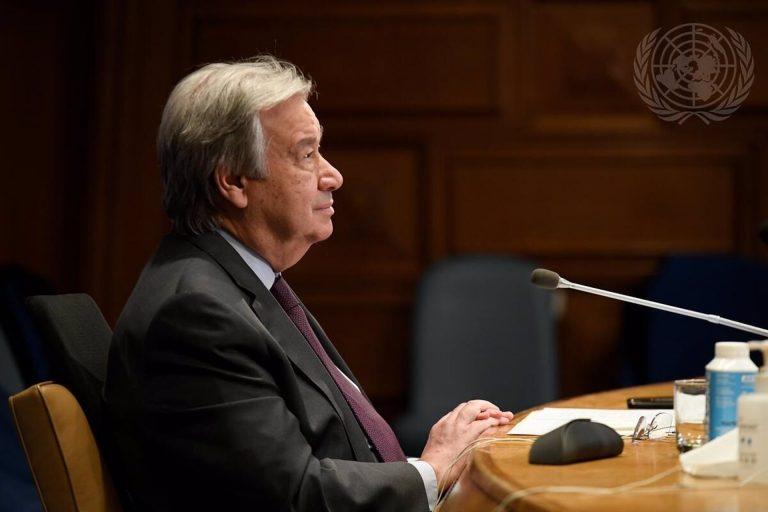 La ONU mantiene su postura sobre el Sáhara, que reclama diálogo y autodeterminación