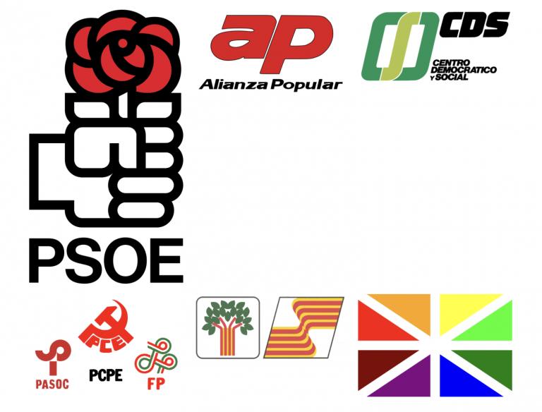 10J: se cumplen 34 años de las primeras elecciones al Parlamento Europeo en España