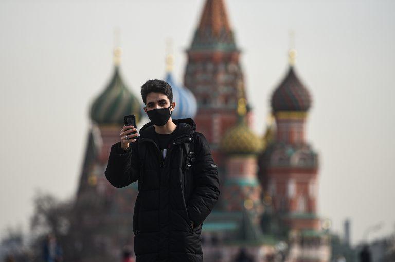 Telegram, Twitter y Facebook, de nuevo bajo la mira de Rusia por no eliminar contenido «ilegal»