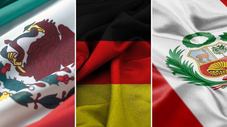 Superdomingo electoral: Perú, México y Alemania deciden