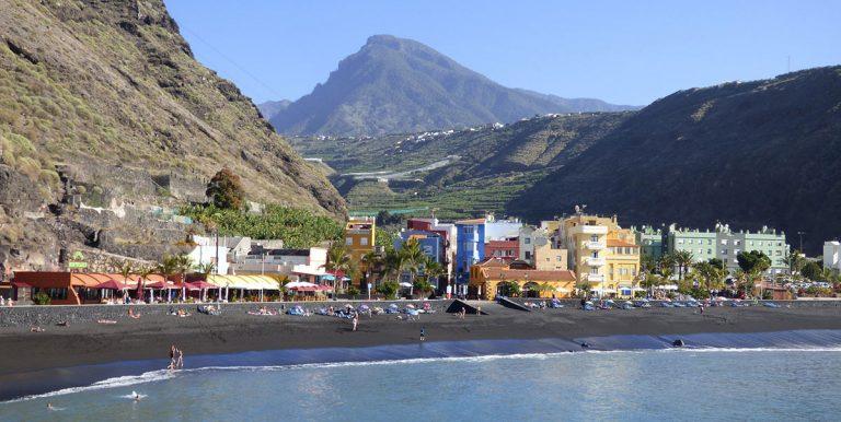 La Palma registra cuatro pequeños terremotos durante la noche, al menos dos sentidos por la población