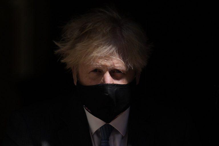 Crisis en el Gobierno británico por un escándalo