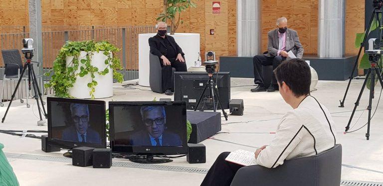 Castells celebra que Sánchez y Aragonès «empiecen a hablar» tras emplazarse en Moncloa para junio