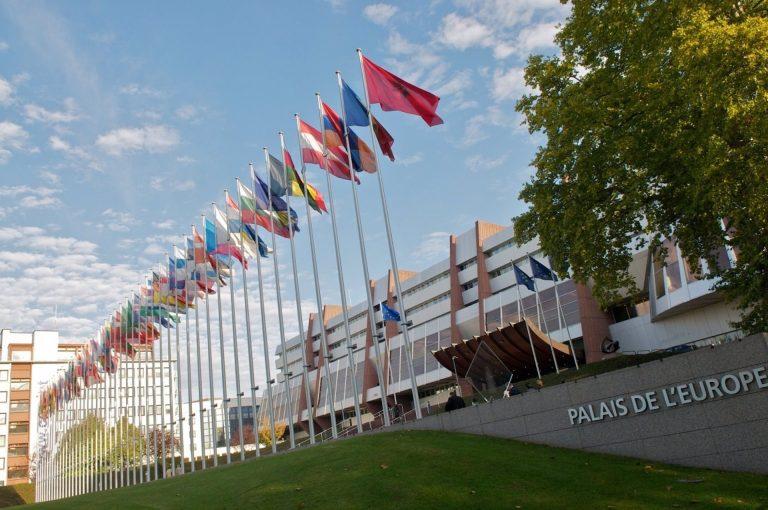 El Consejo de Europa recomienda reformar el delito de sedición para excarcelar a los presos del procés