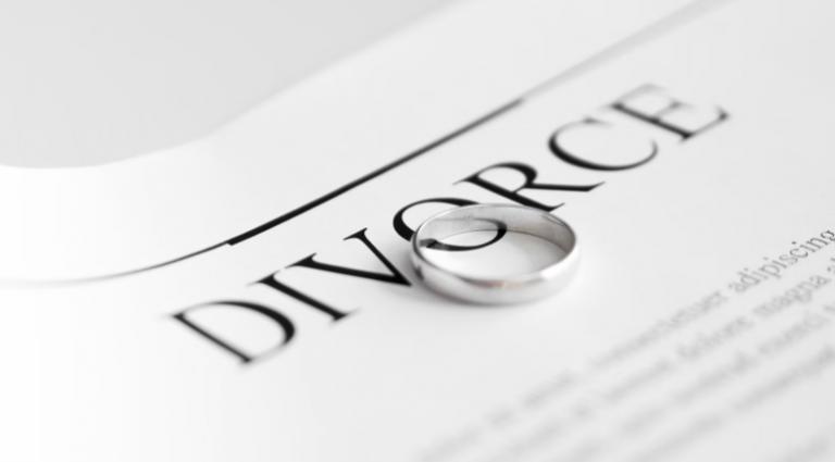 Hoy se cumplen 40 años de la ley del divorcio