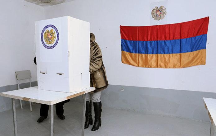 Armenia: elecciones legislativas con un país polarizado tras la derrota bélica