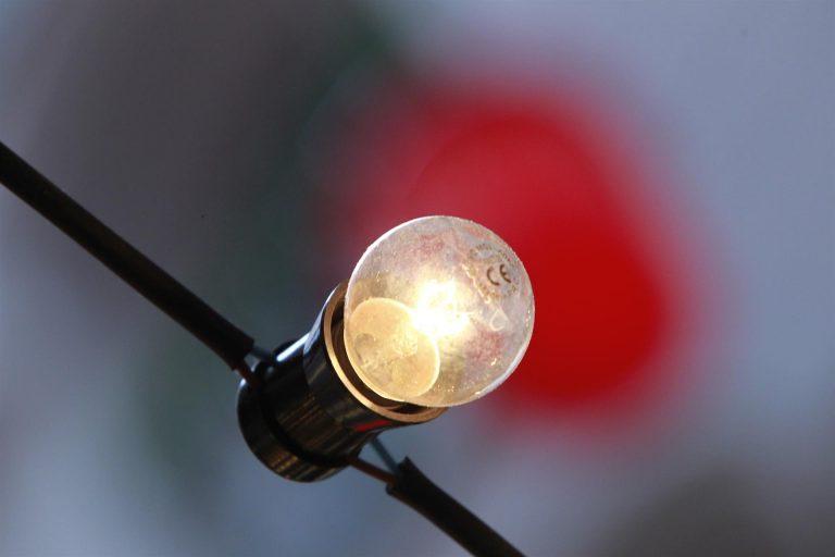 El precio de la luz marcará hoy el domingo más caro de la historia