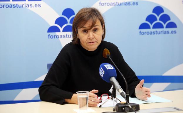 Foro Asturias se 'refundará' el 19J: ruptura con el casquismo, apoyo al asturiano y giro hacia el centro regionalista