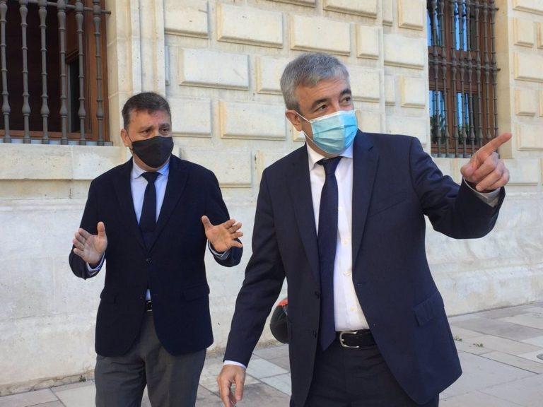 Garicano (Cs) señala que «la gran duda» es si el Gobierno hará las reformas prometidas a Bruselas a cambio de los fondos